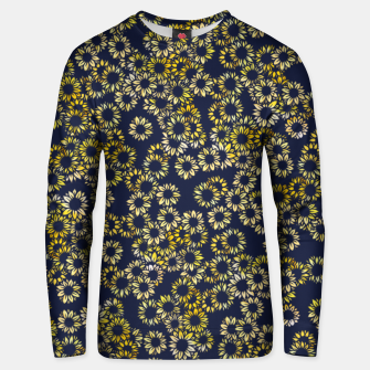 Thumbnail image of Sunflower Blues Unisex sweater, Live Heroes