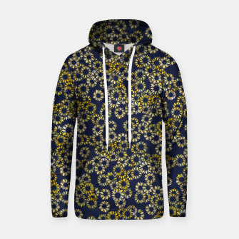 Thumbnail image of Sunflower Blues Hoodie, Live Heroes