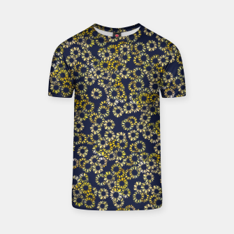 Thumbnail image of Sunflower Blues T-shirt, Live Heroes