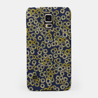 Thumbnail image of Sunflower Blues Samsung Case, Live Heroes
