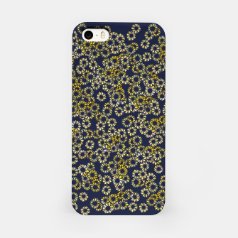 Thumbnail image of Sunflower Blues iPhone Case, Live Heroes