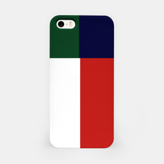 Thumbnail image of SAHARASTREET-SS141 iPhone Case, Live Heroes