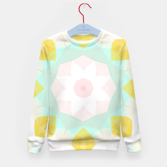 Thumbnail image of SAHARASTREET-SS142 Kid's sweater, Live Heroes