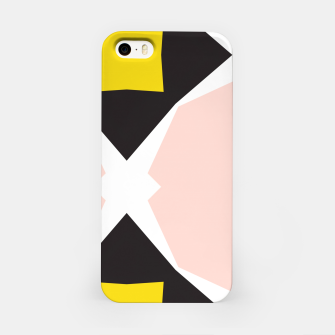 Thumbnail image of SAHARASTREET-SS143 iPhone Case, Live Heroes