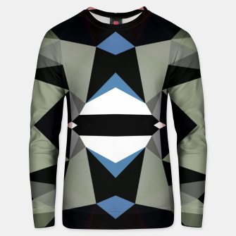 Thumbnail image of SAHARASTREET-SS145 Unisex sweater, Live Heroes