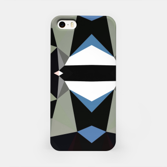 Thumbnail image of SAHARASTREET-SS145 iPhone Case, Live Heroes