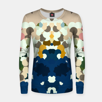 Thumbnail image of SAHARASTREET-SS148 Women sweater, Live Heroes
