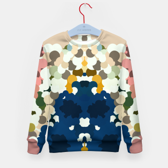 Thumbnail image of SAHARASTREET-SS148 Kid's sweater, Live Heroes