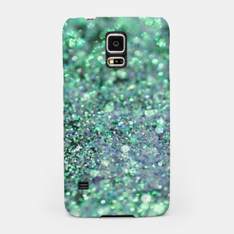 Thumbnail image of Underwater Mermaid Glitter #1 #shiny #decor #art Handyhülle für Samsung, Live Heroes