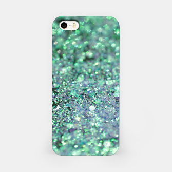 Thumbnail image of Underwater Mermaid Glitter #1 #shiny #decor #art iPhone-Hülle, Live Heroes