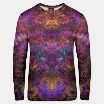 The Celestial Queen Tiye Unisex sweater thumbnail image