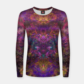 The Celestial Queen Tiye Women sweater thumbnail image