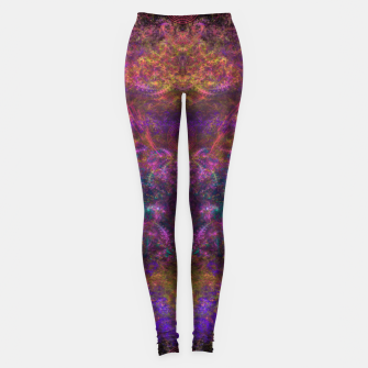 The Celestial Queen Tiye Leggings thumbnail image