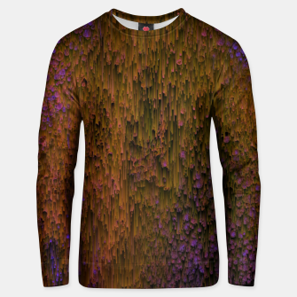 Thumbnail image of Flower Shower - Abstract Pixel Art Unisex sweater, Live Heroes