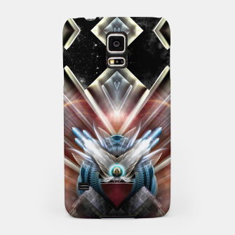 Deco Wings Of Eternity Samsung Case thumbnail image