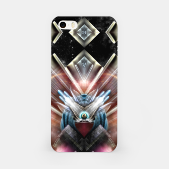 Miniaturka Deco Wings Of Eternity iPhone Case, Live Heroes