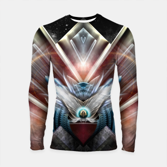 Deco Wings Of Eternity Longsleeve rashguard  thumbnail image