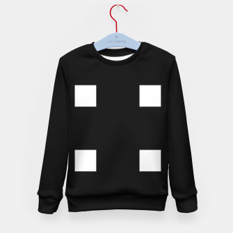 Thumbnail image of SAHARASTREET-SS150 Kid's sweater, Live Heroes