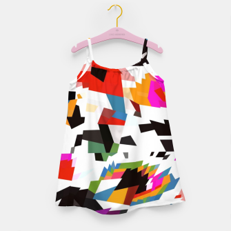 Thumbnail image of SAHARASTREET-SS151 Girl's dress, Live Heroes