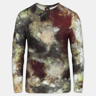 Thumbnail image of The cooling effect Unisex sweater, Live Heroes