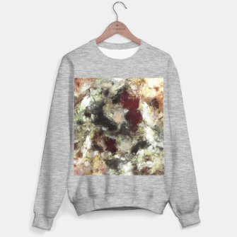 Thumbnail image of The cooling effect Sweater regular, Live Heroes