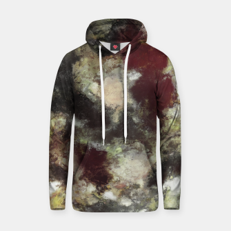 Thumbnail image of The cooling effect Hoodie, Live Heroes