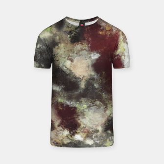 Thumbnail image of The cooling effect T-shirt, Live Heroes