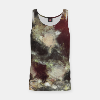 Thumbnail image of The cooling effect Tank Top, Live Heroes
