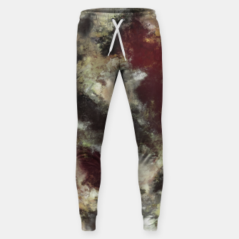 Thumbnail image of The cooling effect Sweatpants, Live Heroes