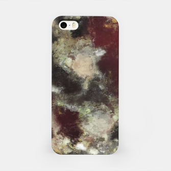 Thumbnail image of The cooling effect iPhone Case, Live Heroes