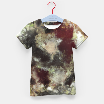 Thumbnail image of The cooling effect Kid's t-shirt, Live Heroes