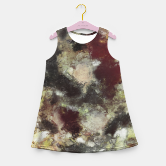 Thumbnail image of The cooling effect Girl's summer dress, Live Heroes