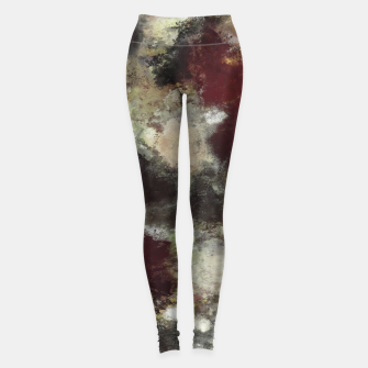 Thumbnail image of The cooling effect Leggings, Live Heroes