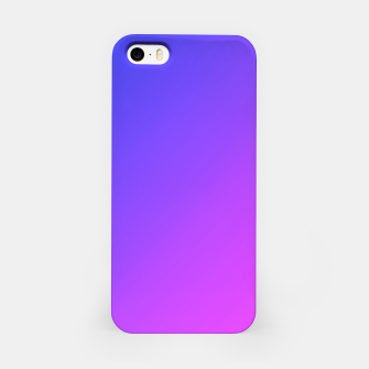 Thumbnail image of Blend1 iPhone Case, Live Heroes