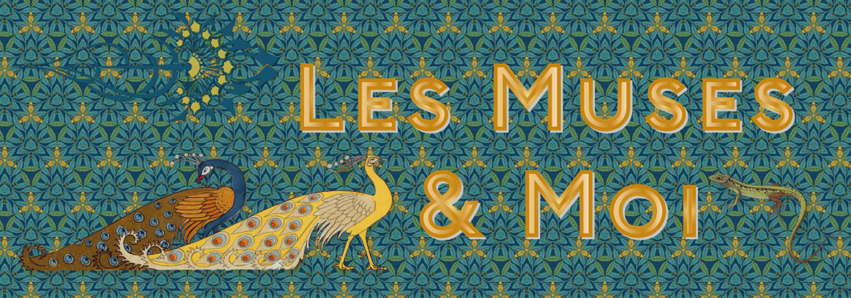 Les Muses & Moi background image, Live Heroes