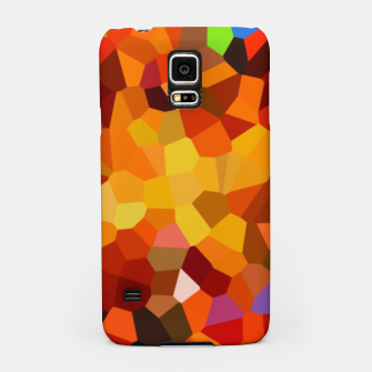 Thumbnail image of Pattern1 Samsung Case, Live Heroes