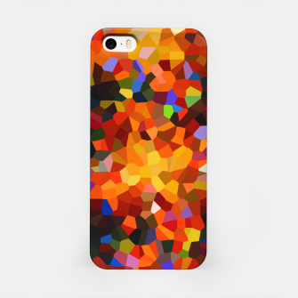 Thumbnail image of Pattern1 iPhone Case, Live Heroes