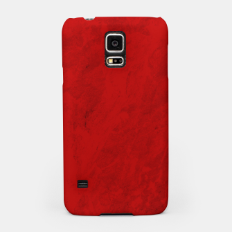 Thumbnail image of color 1 Samsung Case, Live Heroes