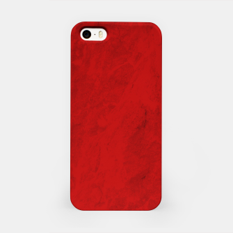 Thumbnail image of color 1 iPhone Case, Live Heroes