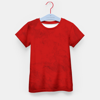 Thumbnail image of color 1 Kid's t-shirt, Live Heroes