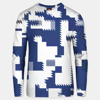Thumbnail image of SAHARASTREET-SS153 Unisex sweater, Live Heroes
