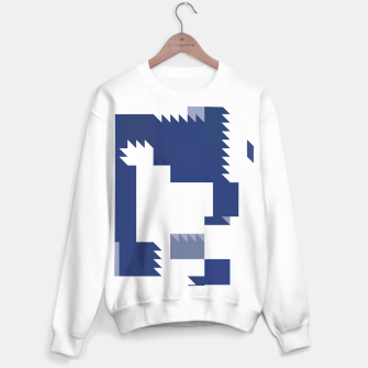 Thumbnail image of SAHARASTREET-SS153 Sweater regular, Live Heroes
