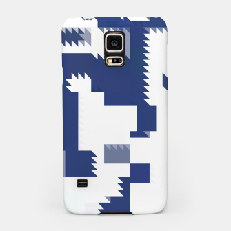 Thumbnail image of SAHARASTREET-SS153 Samsung Case, Live Heroes