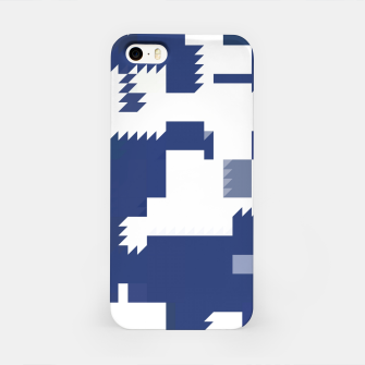 Thumbnail image of SAHARASTREET-SS153 iPhone Case, Live Heroes