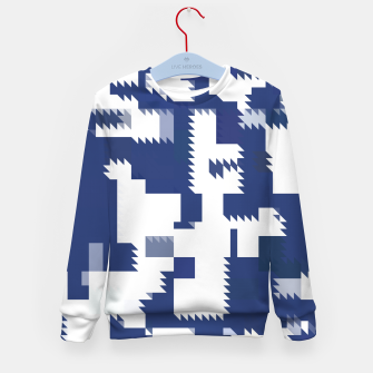 Thumbnail image of SAHARASTREET-SS153 Kid's sweater, Live Heroes