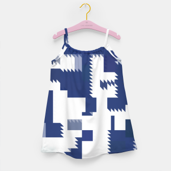 Thumbnail image of SAHARASTREET-SS153 Girl's dress, Live Heroes