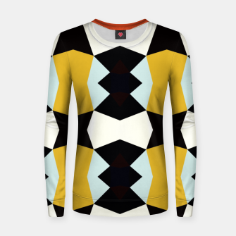 Thumbnail image of SAHARASTREET-SS154 Women sweater, Live Heroes