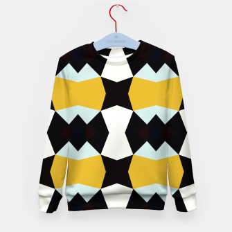 Thumbnail image of SAHARASTREET-SS154 Kid's sweater, Live Heroes