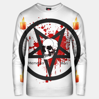 Thumbnail image of Bloody Pact Bluza unisex, Live Heroes