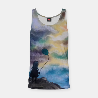 Thumbnail image of Children's Hope Tank Top, Live Heroes